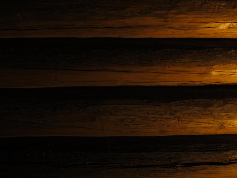Log Cabin   Desktop Wallpaper by T E X T 900x675