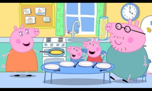 Download Peppa Pig Wallpapers for Android by Ivan Territo   Appszoom 512x307
