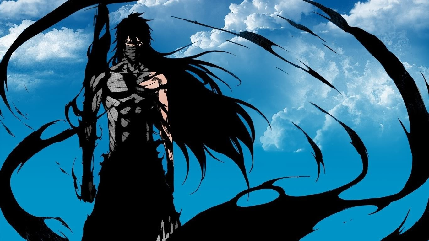 Epic Anime Wallpapers HD 1366x768