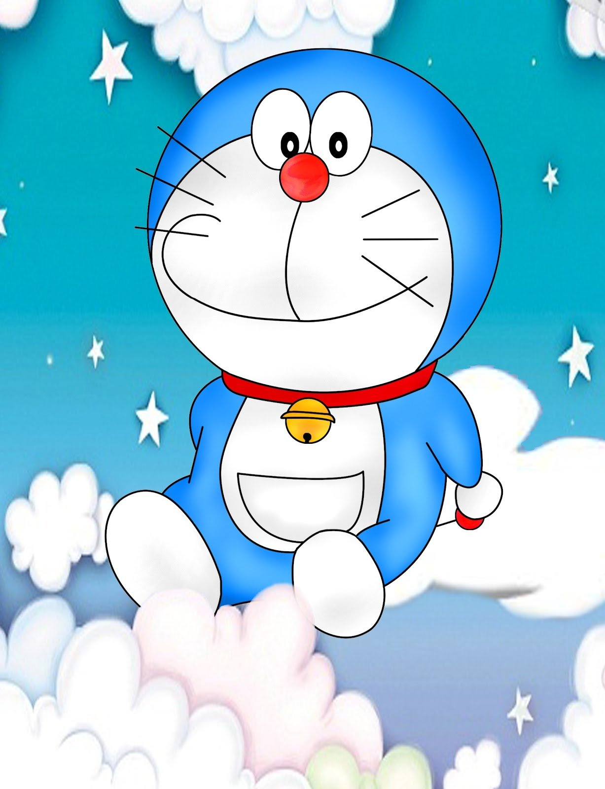 Doraemon Wallpaper For Iphone Wallpapersafari