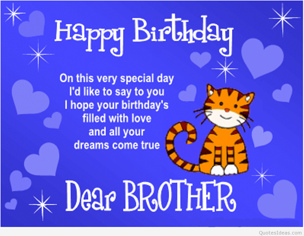 Happy birthday my brothers with wallpapers images hd top 1025x795