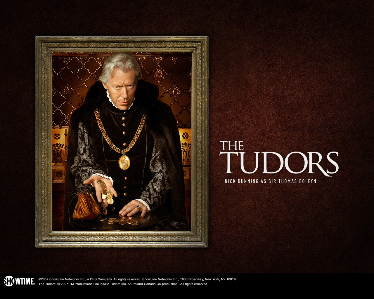 78+] The Tudors Wallpaper on WallpaperSafari