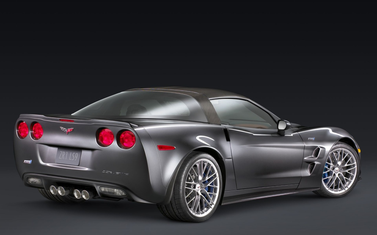 Corvette 08 HD Wallpapers Download Wallpapers in HD for your 1280x800