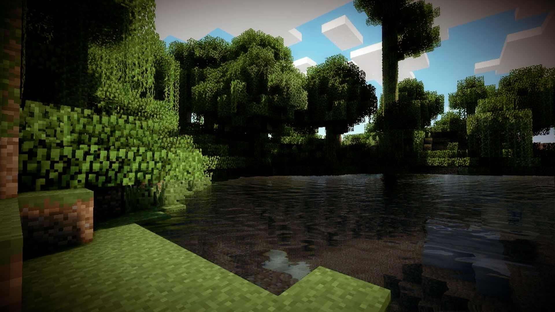 47+] Minecraft Wallpaper Mod on WallpaperSafari