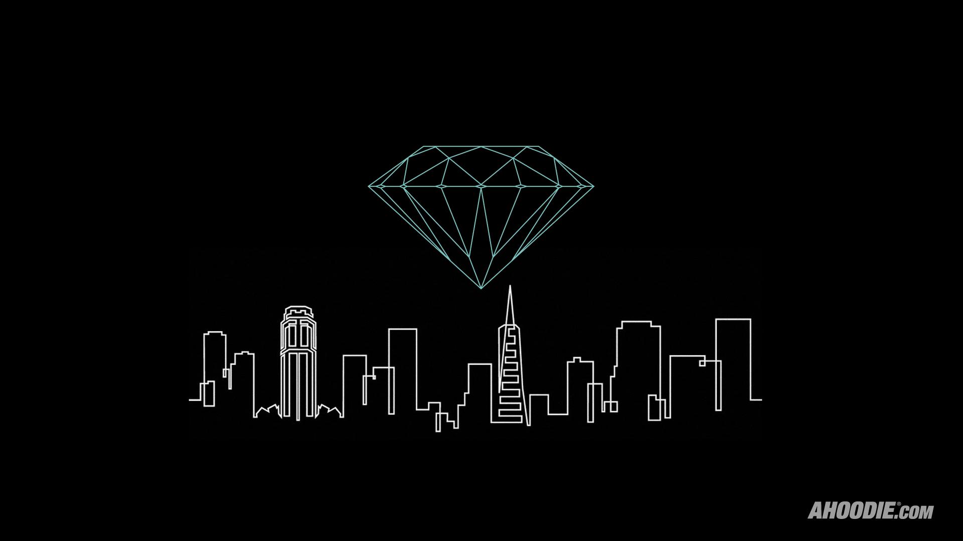 diamond supply co been trill wallpaper diamond supply co wallpaper hd 1920x1080