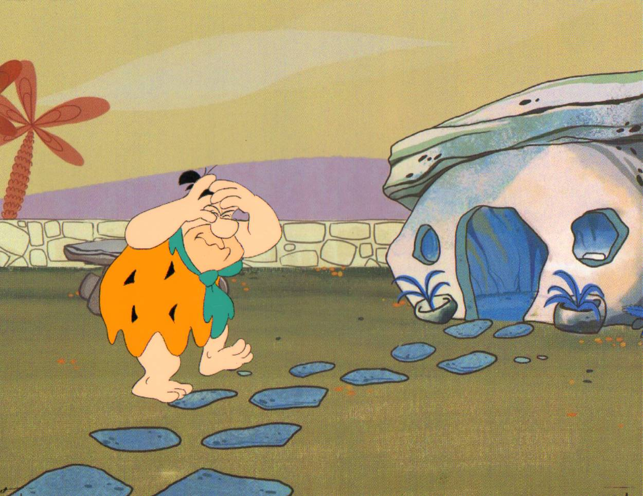 Flintstone Wallpaper Flintstones Cartoons Wallpapers Cartoon 1250x964