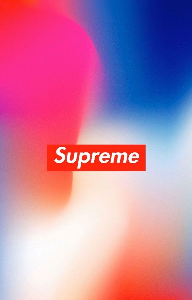 The 25 best Supreme wallpaper ideas 637x996
