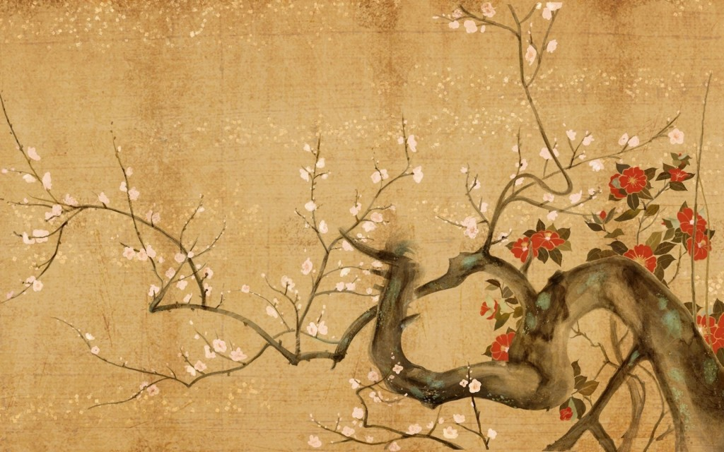 ... Casale's Writing Blog: Friday Art & History Feature - Japanese Art