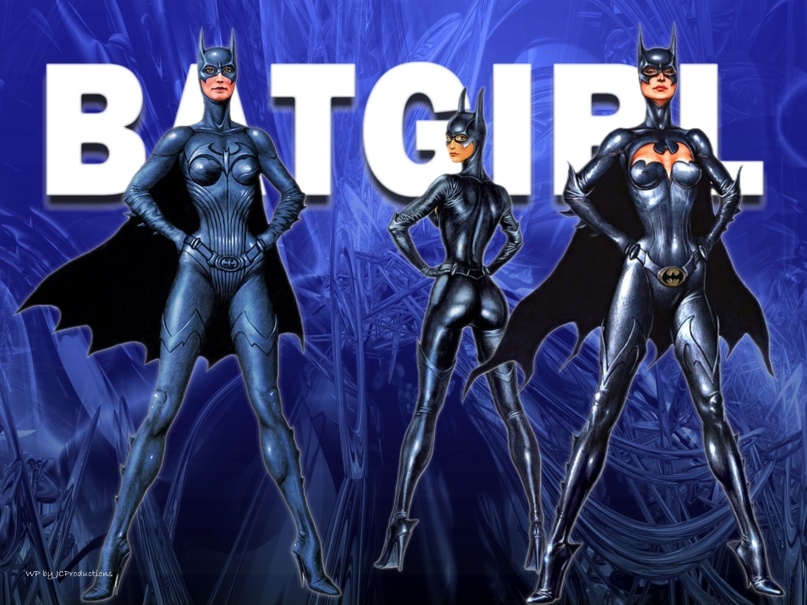 DC Comics 1600x1200