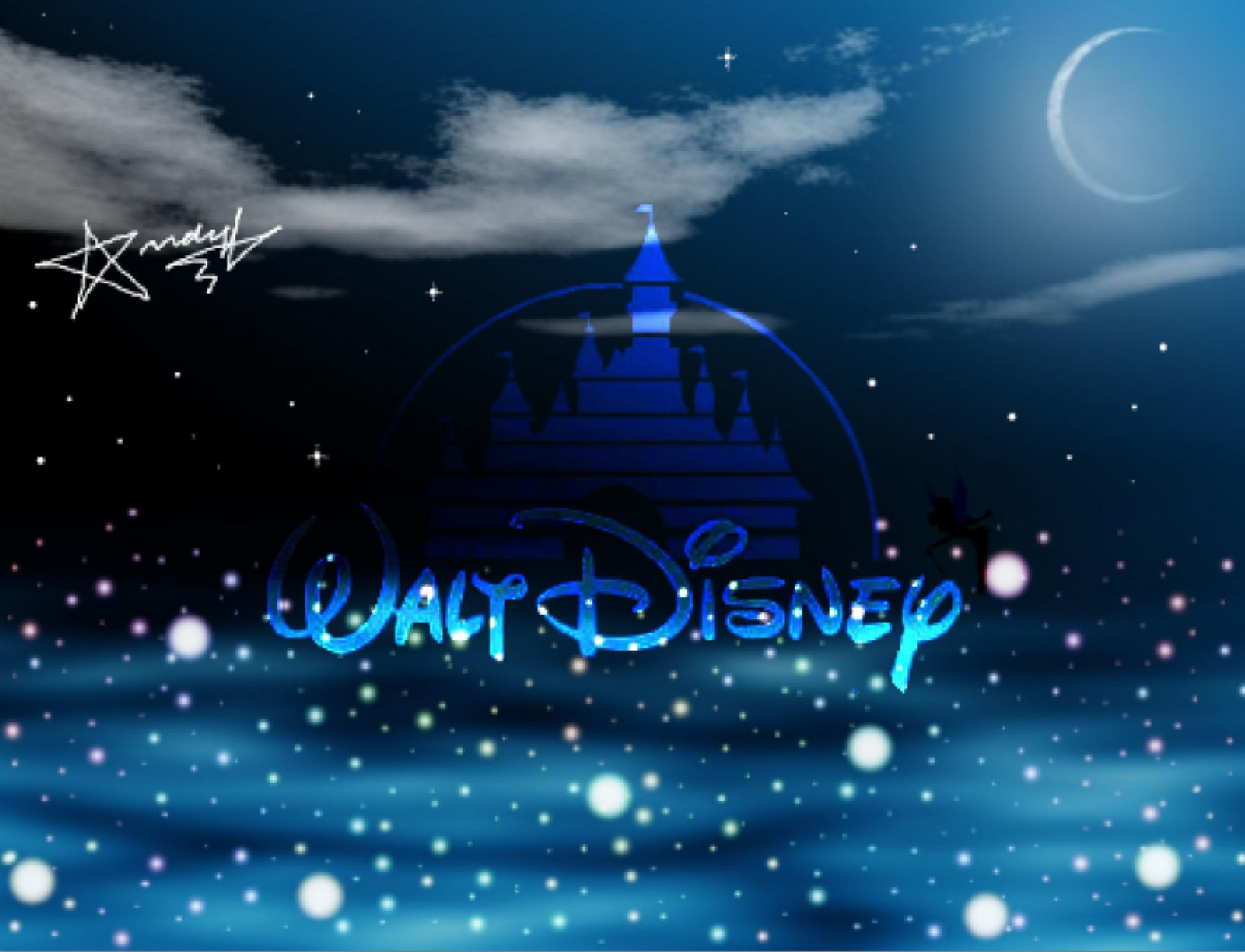 Classic Disney images My Disney Logo HD wallpaper and 2260x1728
