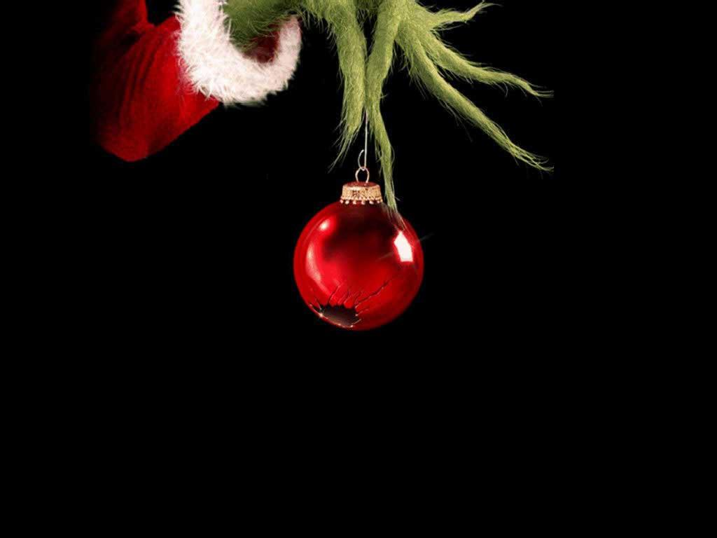 Grinch Wallpapers 1024x768