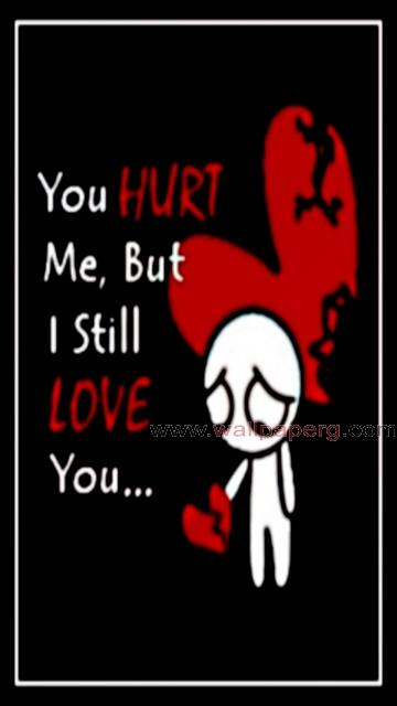 Download Hurt Quote   Love And Hurt Quotes For Your Mobile Cell Phone