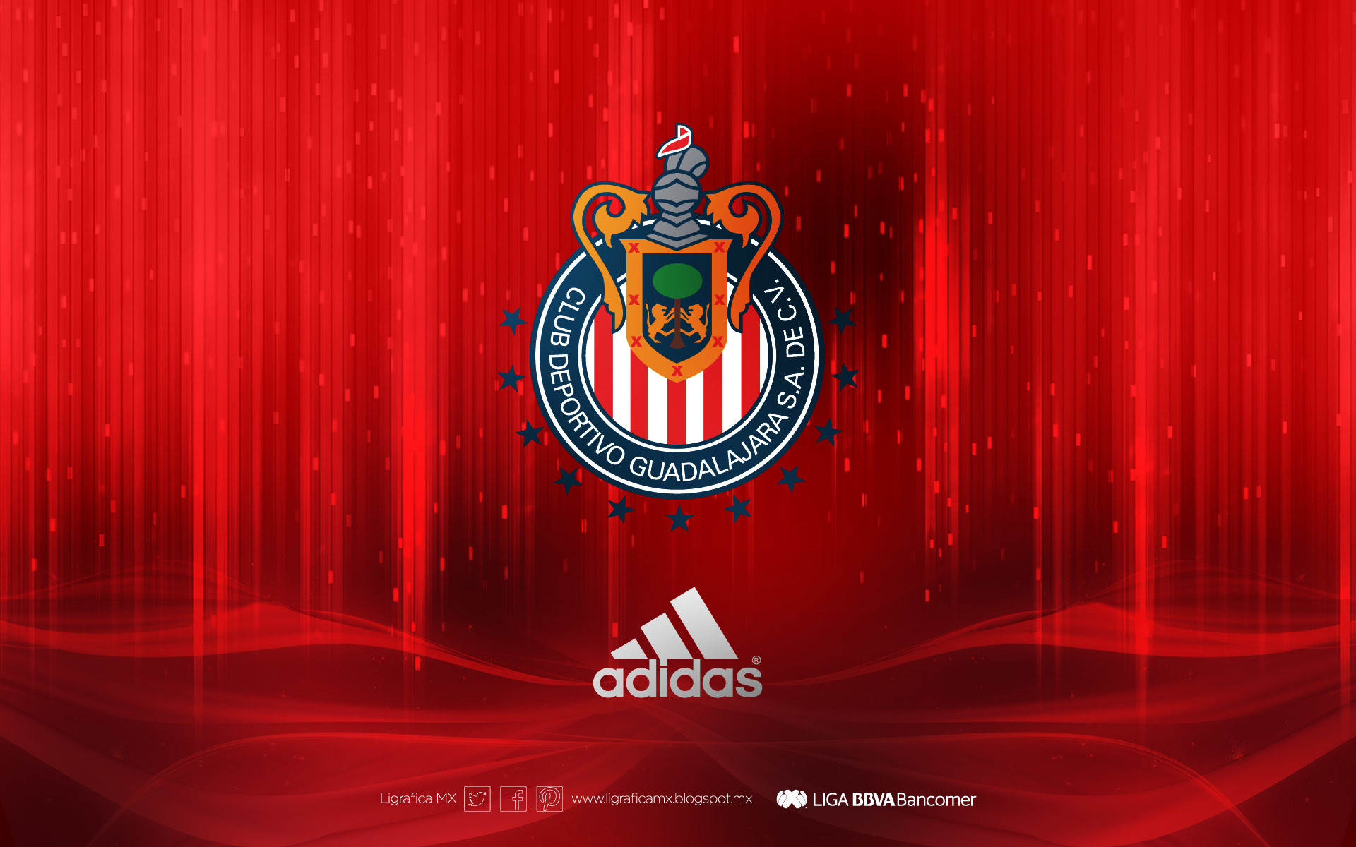 CD Guadalajara Wallpaper 18   1920 X 1200 stmednet 1920x1200