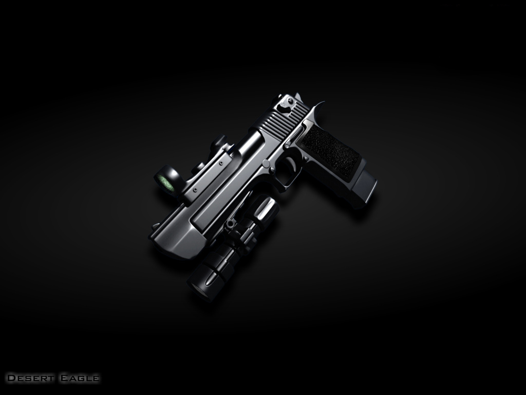 21 2015 By Stephen Comments Off on Desert Eagle Pistol HD Wallpapers 1024x768