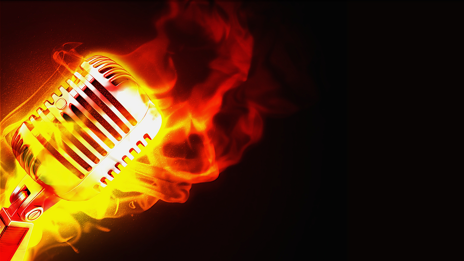 Music And Fire 2 Twitter Backgrounds Music And Fire 2 Twitter Themes 1600x900