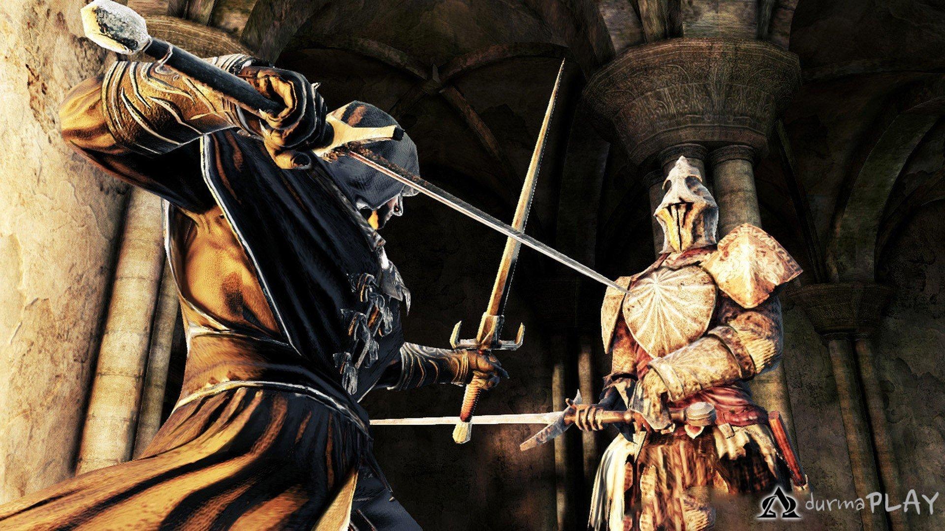 Dark Souls 2 PS3 Playstation 3 Satn Al 1920x1080