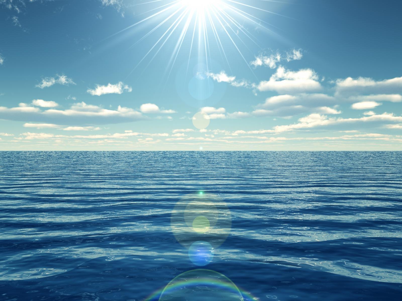 Ocean Normal 1600x1200 1600x1200