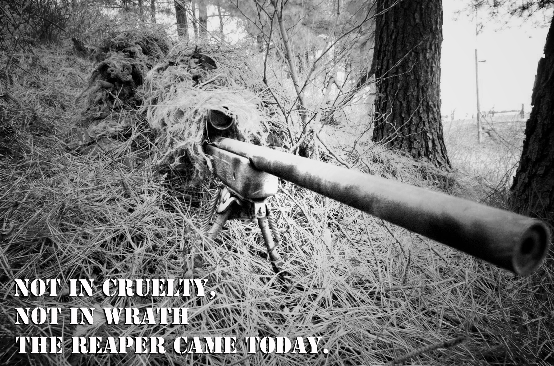 Cool Military Quotes Military   sniper wallpaper 1800x1192