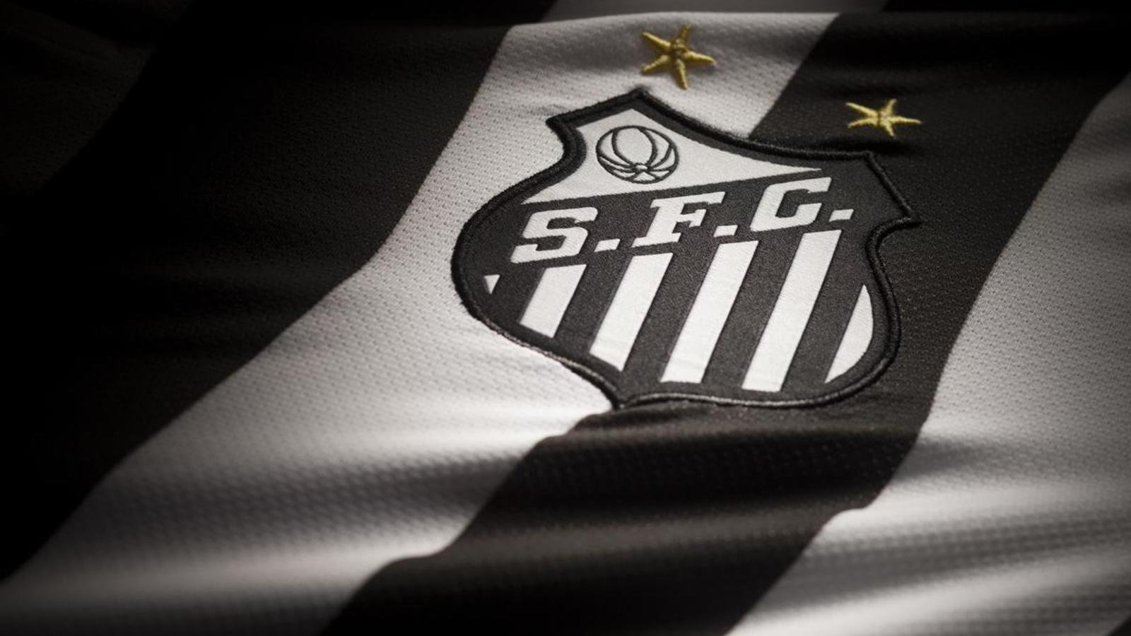santos futebol clube wallpaper 1600x900
