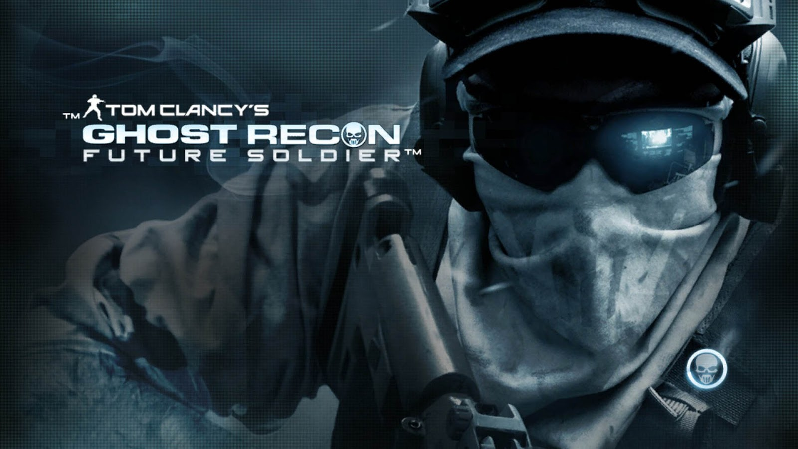 wallpapers Ghost Recon Future Soldier Game Wallpapers 1600x900