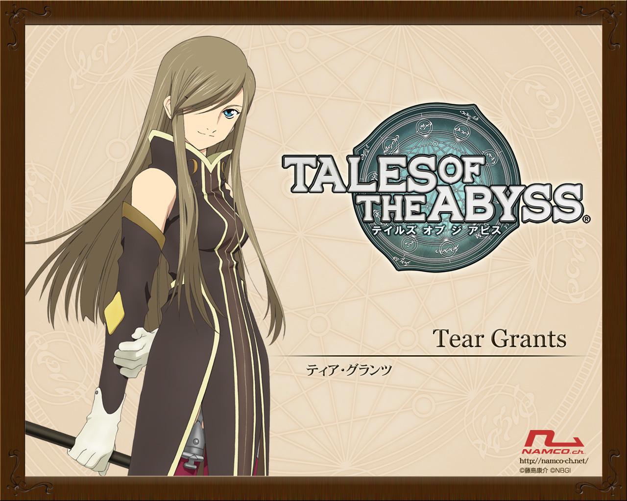 Tear Grants 1280x1024