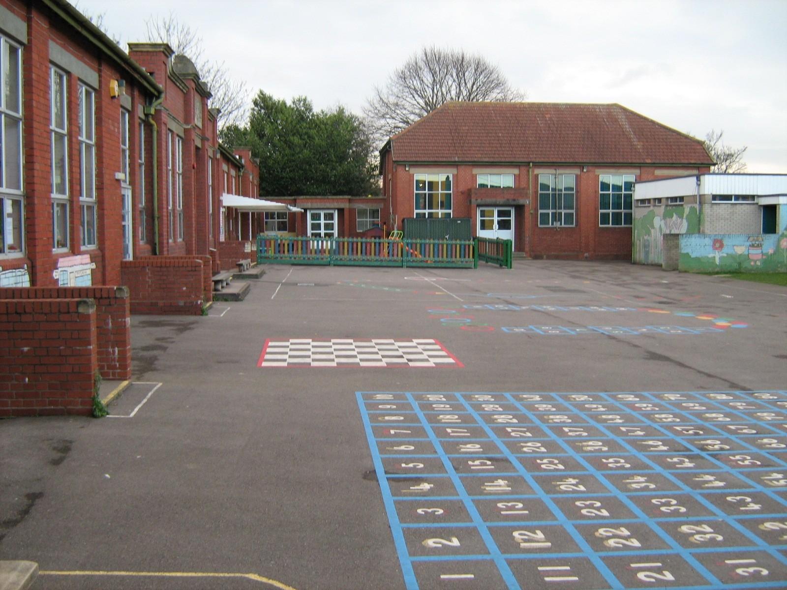 Primary School Wallpaper - WallpaperSafari