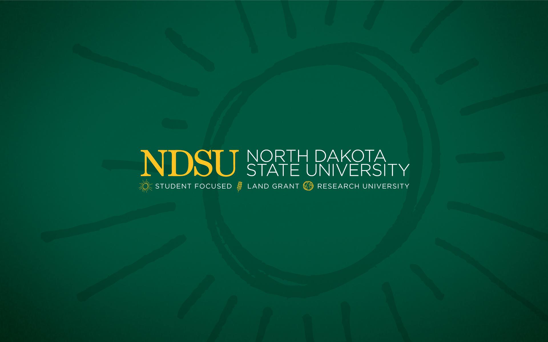 North Dakota State University 1920x1200
