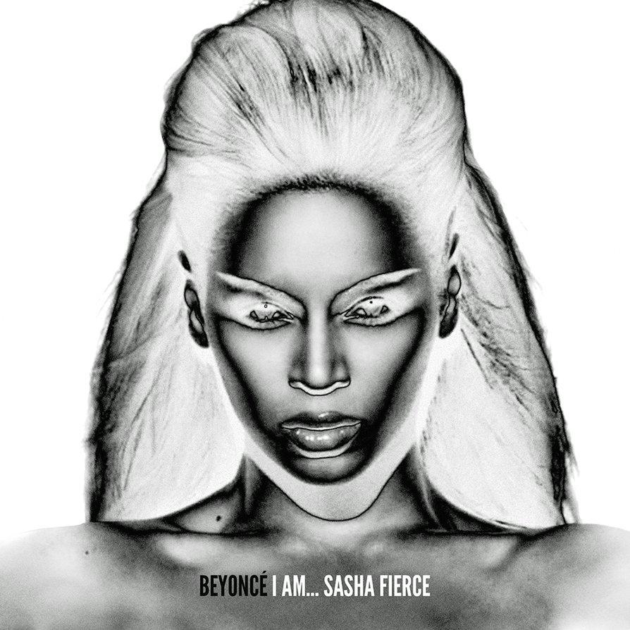 Sasha Fierce Wallpaper - WallpaperSafari