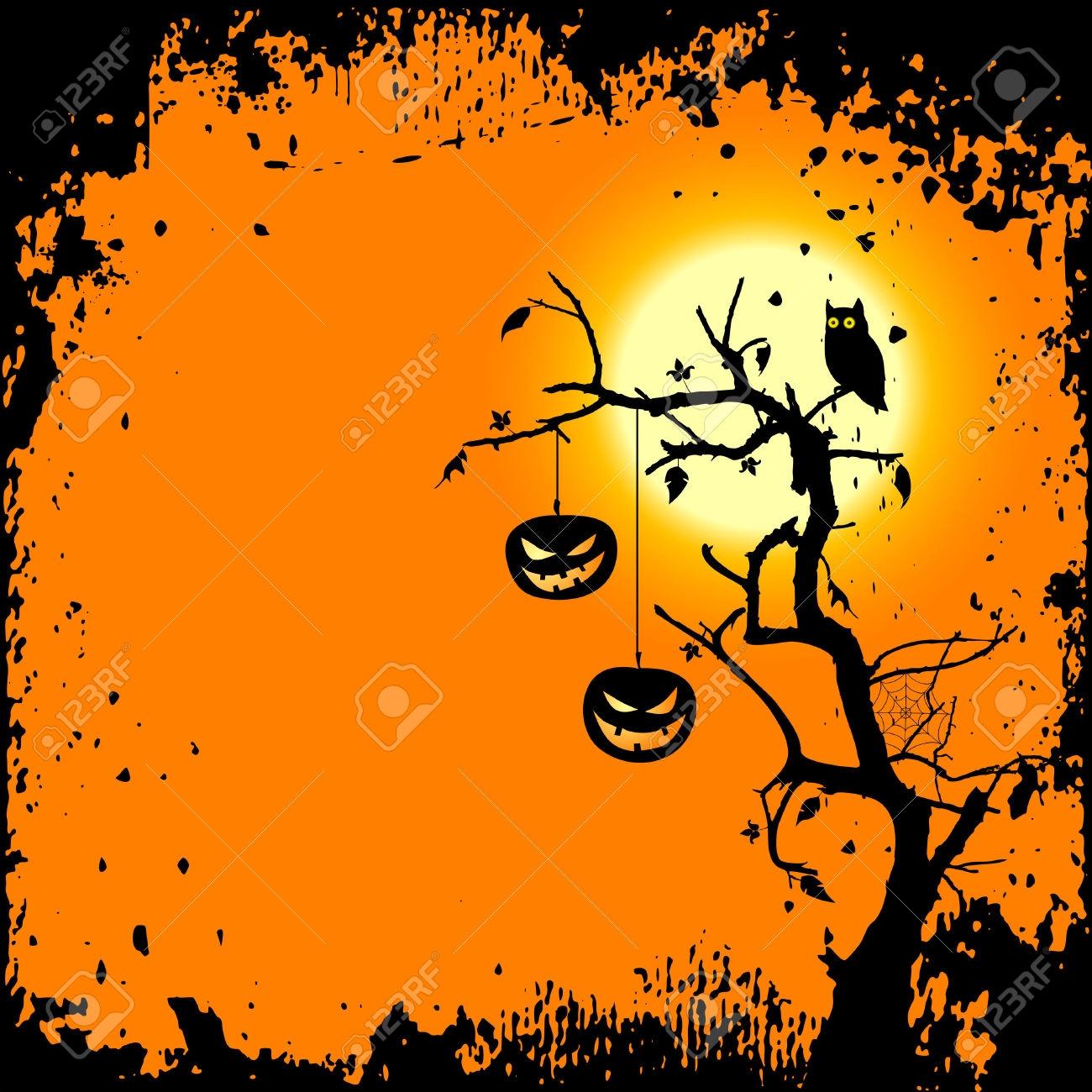 free halloween background images wallpapersafari