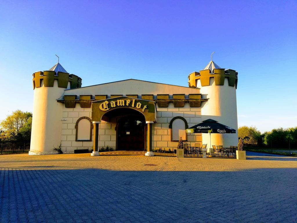 Hotel Zamek Camelot Dbica Poland   Bookingcom 1024x768