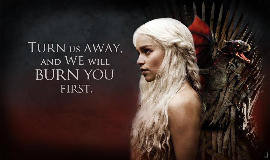 Khaleesi by fan de kirby 900x534