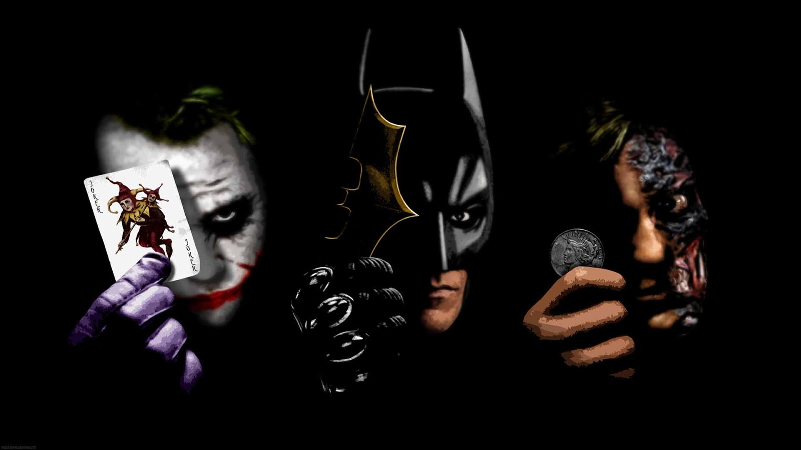 Joker HD Wallpapers HD Wallpapers Pics 1600x900