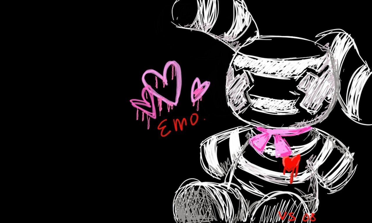 posted backgrounds mail wallpapers you cute hd hd 9 skulls 1280x768