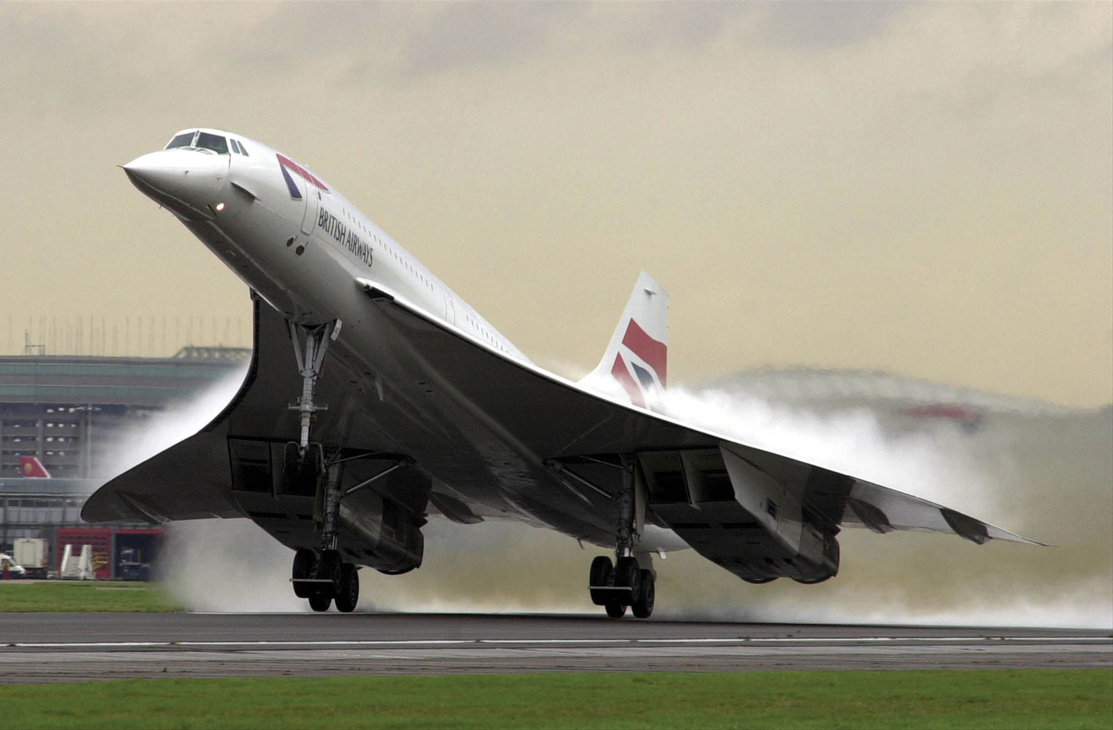 Concorde   27 Excellent PC Background Pictures Collection 1600x1050