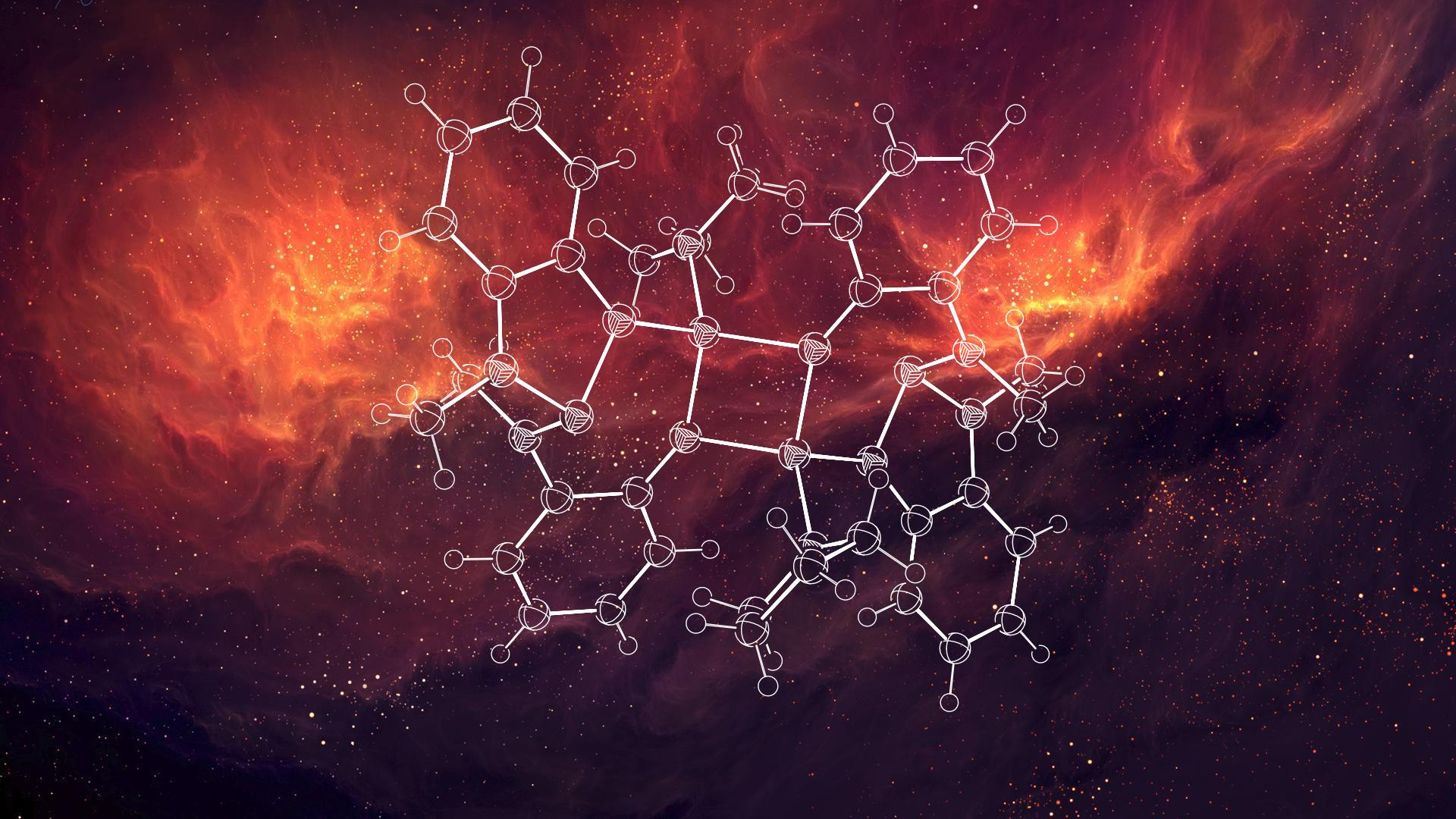 Organic Chemistry Wallpaper - WallpaperSafari