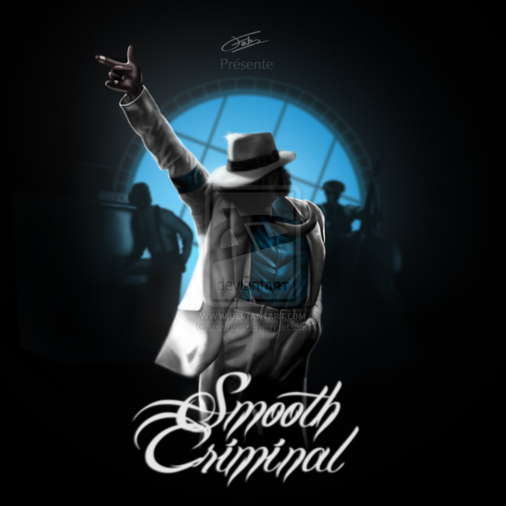 Free Download Smooth Criminal By Xeonos 1024x1024 For Your