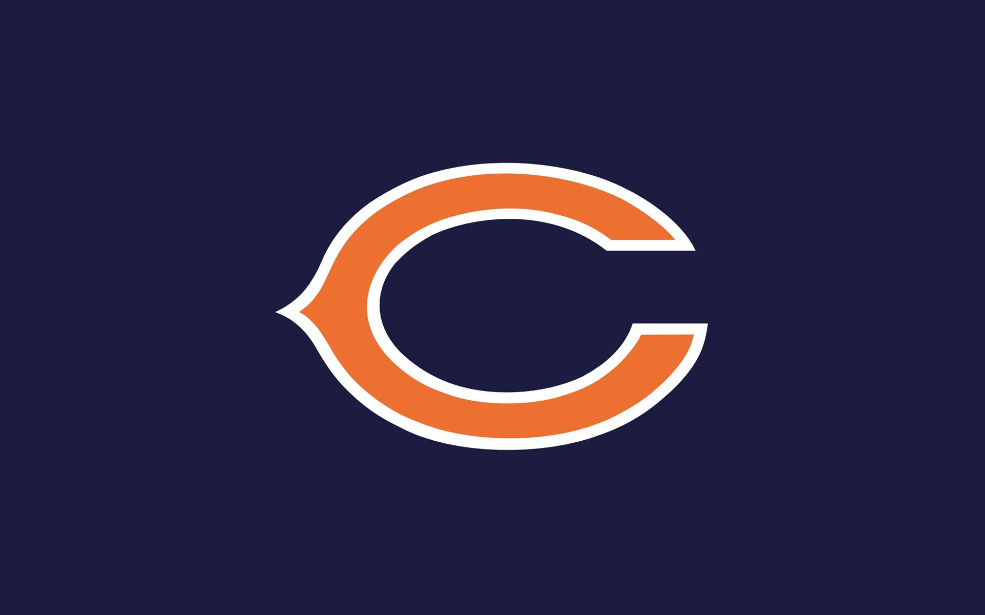 Chicago Bears Logo wallpaper 217980 1920x1200