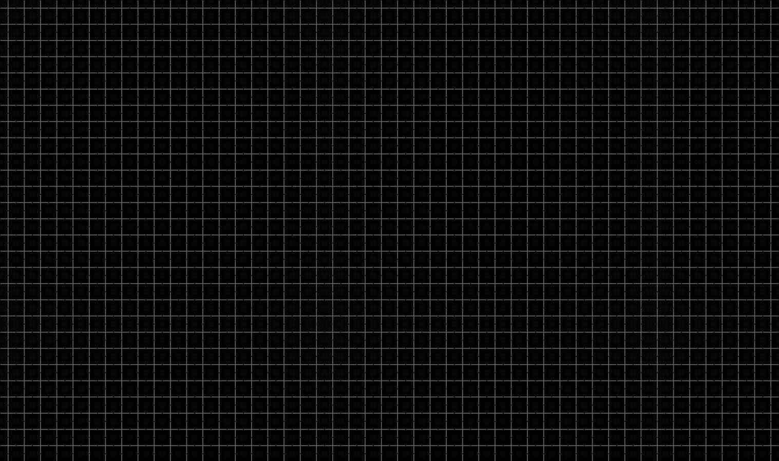 Aesthetic Black And White Grid Wallpaper 1517x899