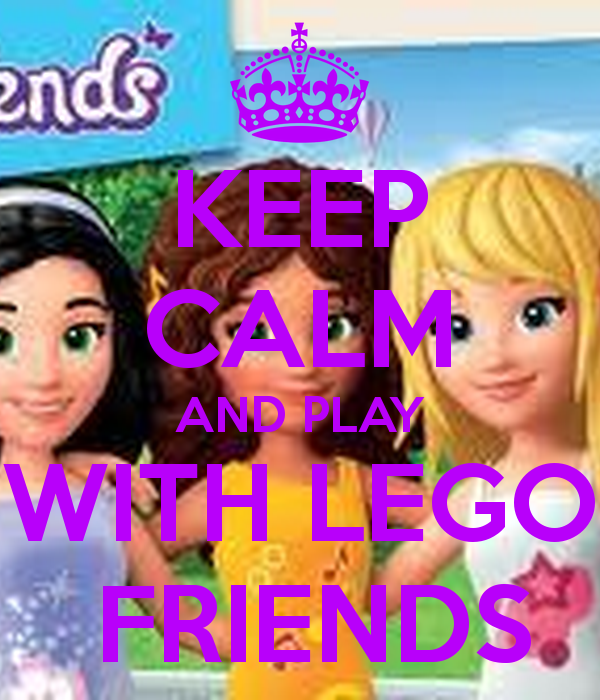 Showing Gallery For Lego Friends Wallpaper 600x700