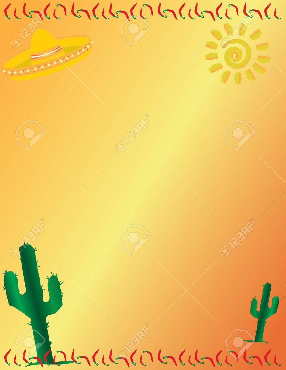 Hispanic Latino Background Royalty Cliparts Vectors And 1004x1300