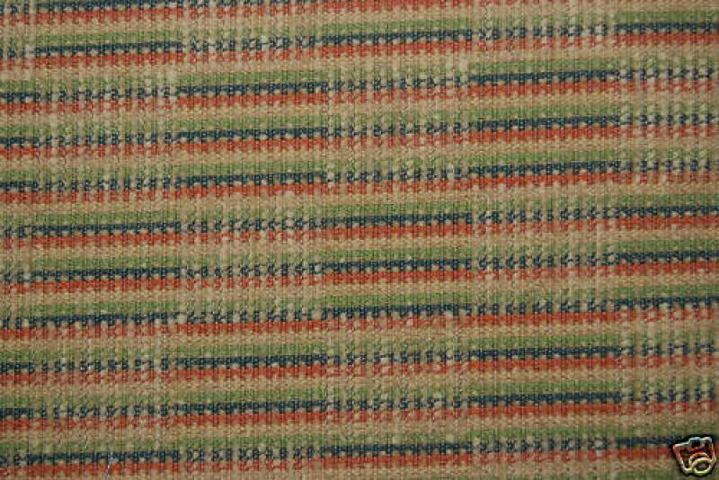 Clarence House Echiquier Chenille Heavy Weight Upholstery Fabric SALE 800x534