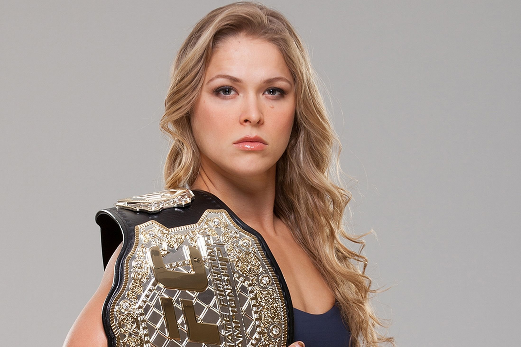 RONDA ROUSEY ufc mma mixed martial sexy babe blonde extreme 13 2197x1464