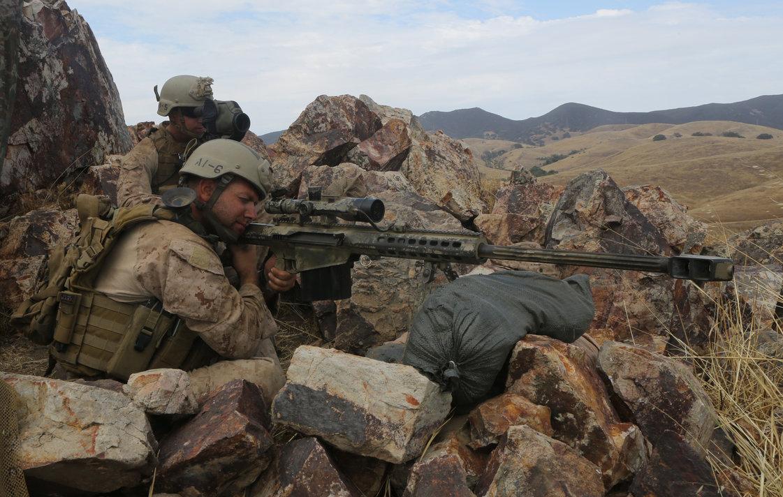 Reconnaissance Battalion by MilitaryPhotos 1121x712