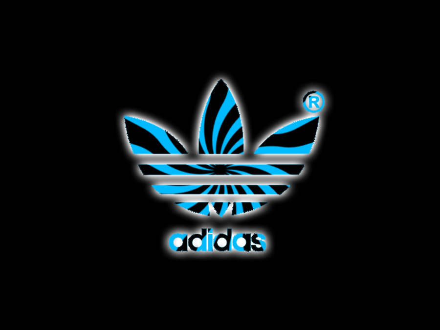 adidas logo wallpapers wallpapersafari