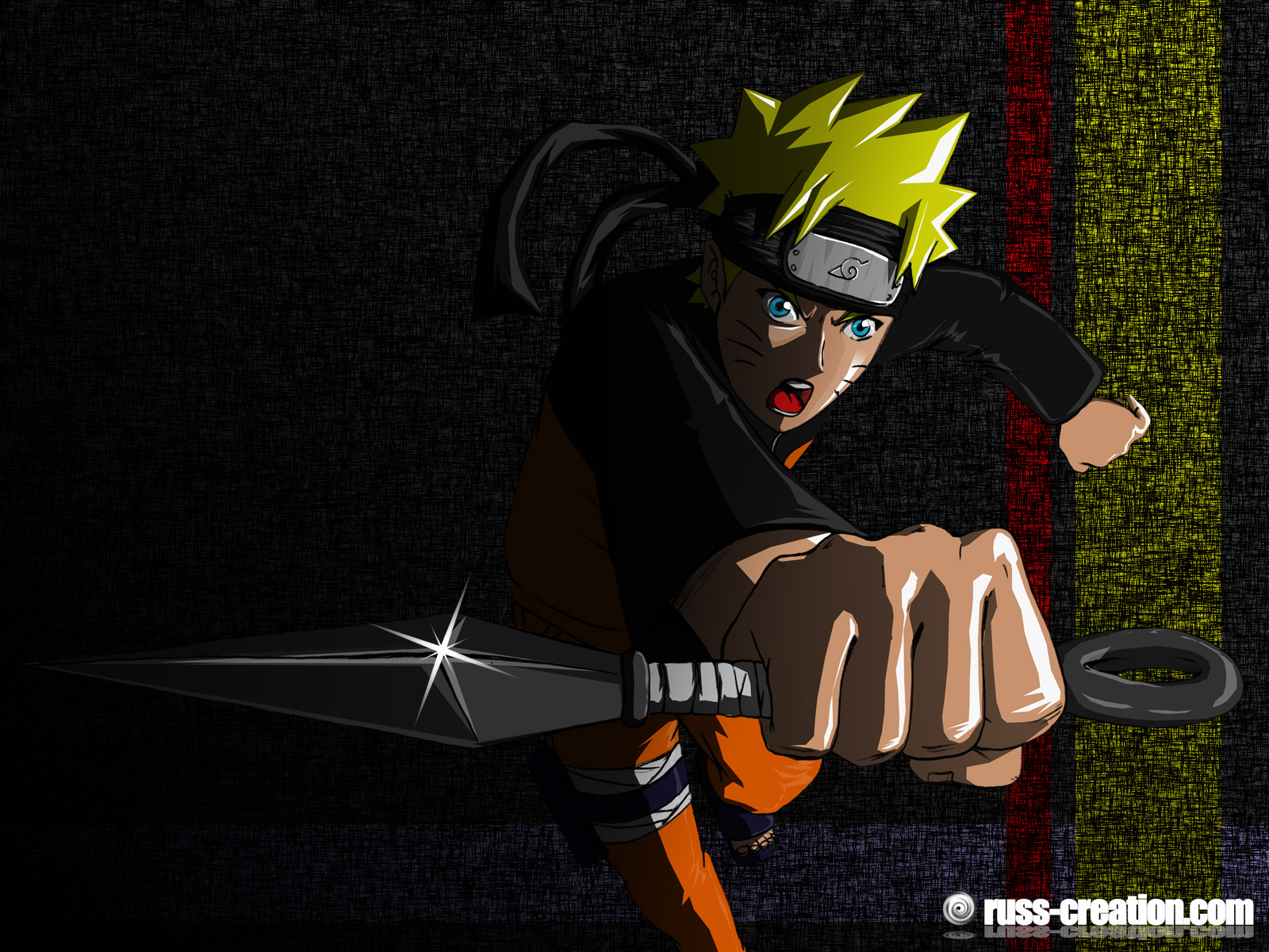 Wallpapers de Naruto Shippuden One Piece Bleach 1600x1200