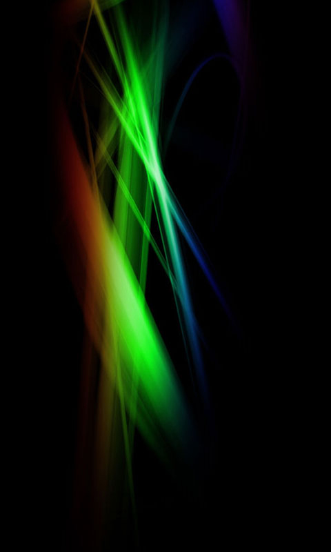 free 480x800 cell phone backgrounds technicolor abstract 480x800