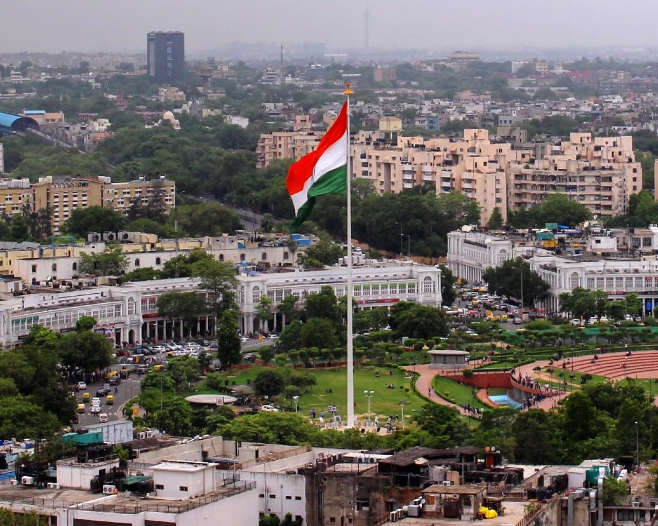 New Delhi 1280x1024