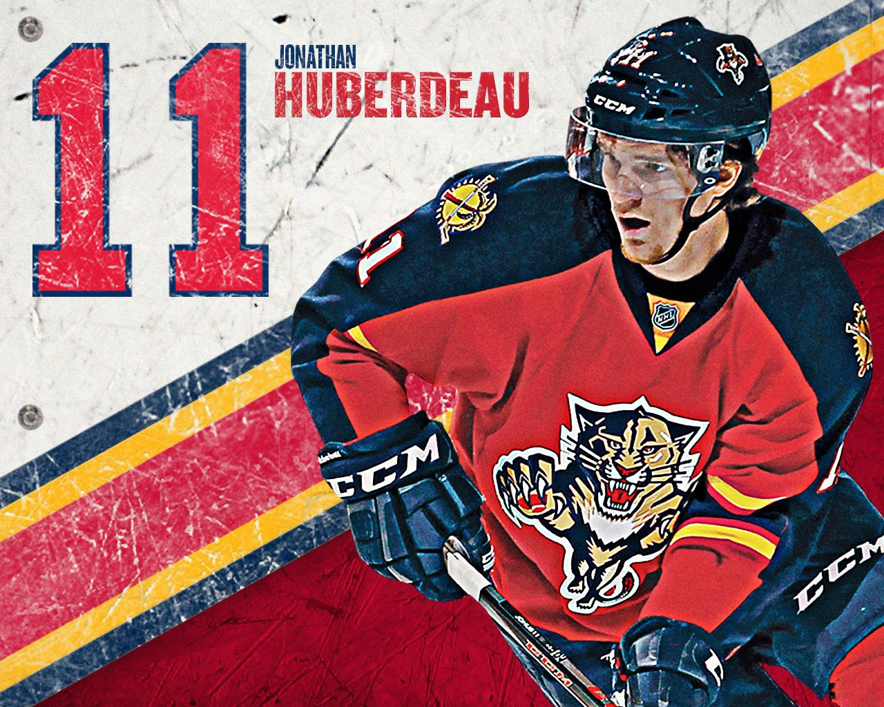 Panthers Wallpapers   Florida Panthers   Fan Zone 1280x1024