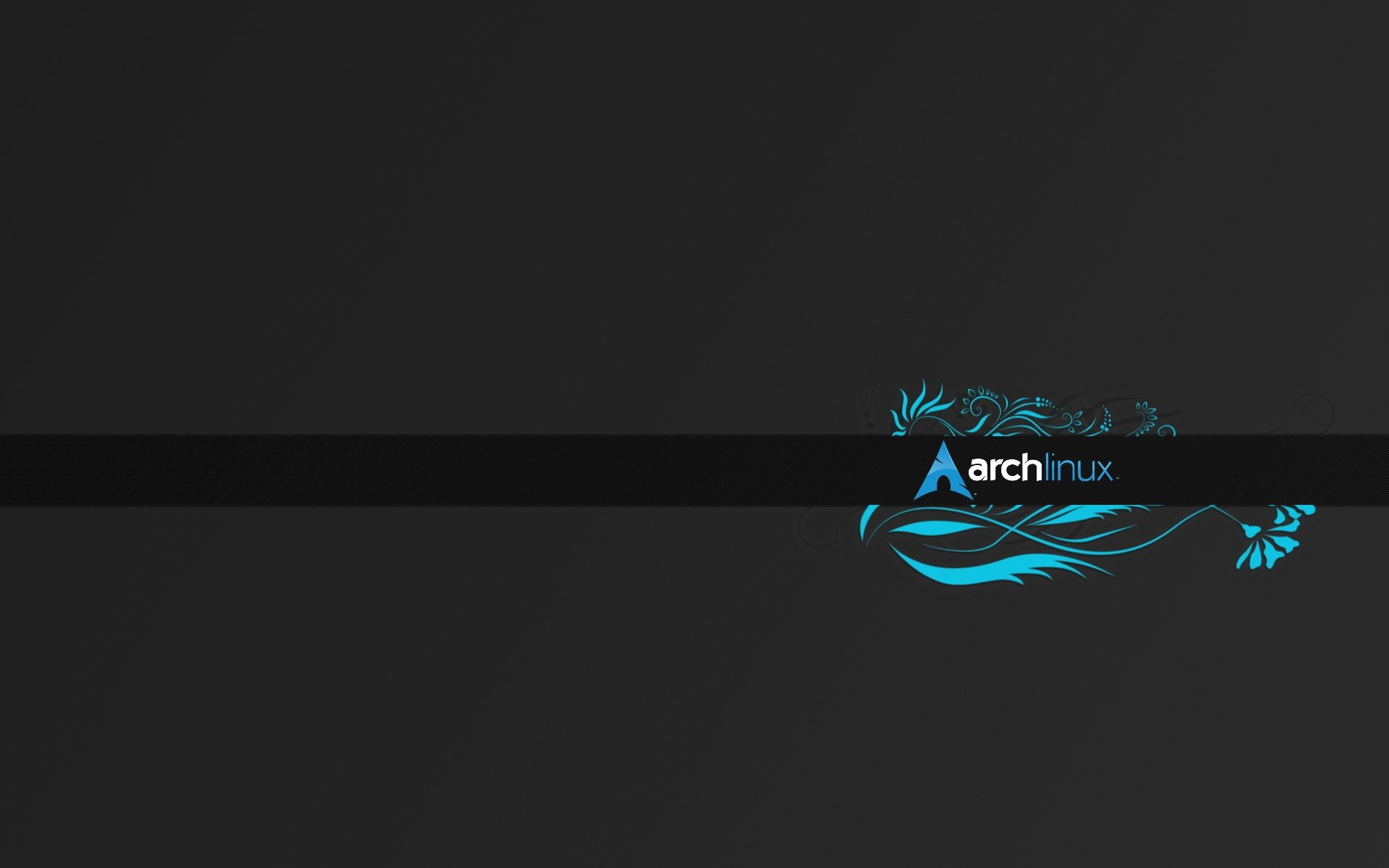 Linux Arch Wallpaper 1920x1200 Linux Arch Linux 1920x1200