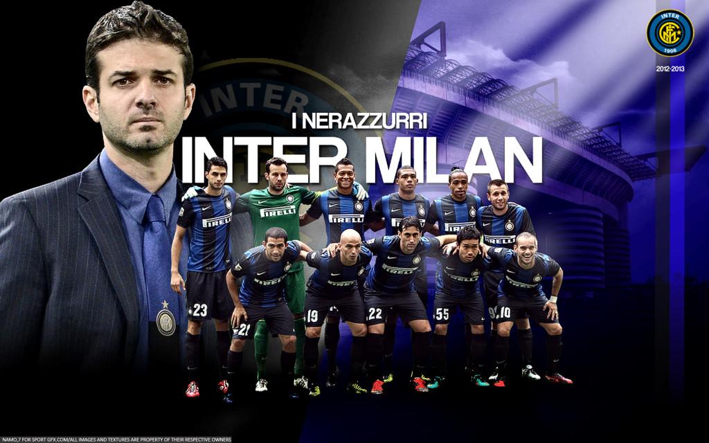50 Inter Milan Wallpaper Hd On Wallpapersafari
